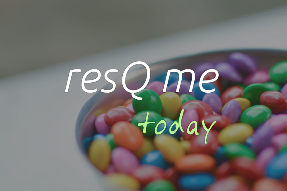 resqmetoday